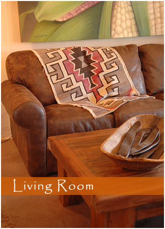 Living Room on Living Room Furniture From Salsa Trading Western And Ranch Style